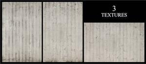 Texture Set - Concrete 3