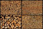Firewood Pack - D622