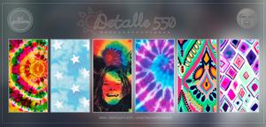 55 patterns | detalle 55O