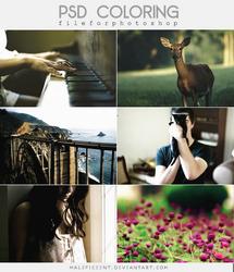 Psd: fallen. by Maleficeent