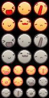 Smileys?