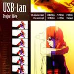 USB-tan: Project Files