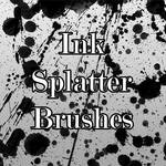 Ink Brushes for PS