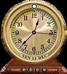 Clock V2.76