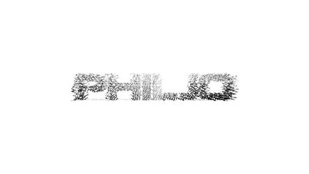 3D animation for philjo