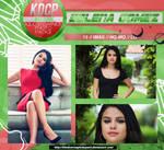 Photopack 441 ~ Selena Gomez