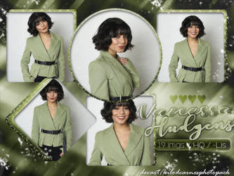 Photopack 1333~ Vanessa Hudgens by KiloDCarnesPhotopack