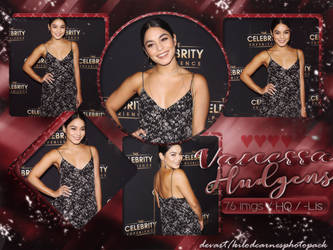 Photopack 1341~ Vanessa Hudgens by KiloDCarnesPhotopack