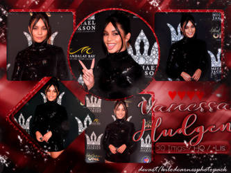 Photopack 1460~ Vanessa Hudgens by KiloDCarnesPhotopack