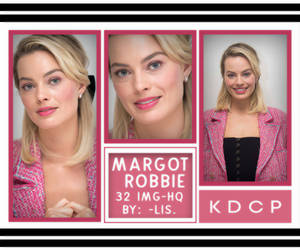 Photopack 1690~ Margot Robbie by KiloDCarnesPhotopack