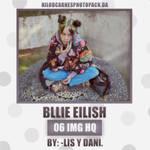 Photopack 2455 ~ Billie Eilish