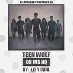 Photopack 2545 ~ Teen Wolf Season 4