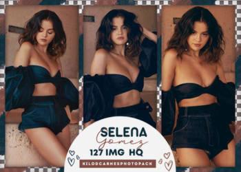 Photopack 2774 ~ Selena Gomez by KiloDCarnesPhotopack