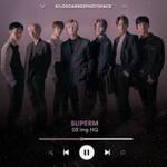 Photopack 3388 ~ SuperM