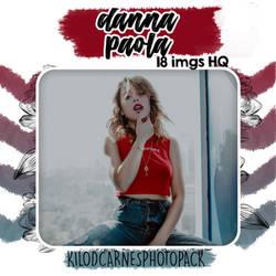 Photopack 4109 ~ Danna Paola