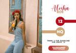 Photopack 5292 ~ Alisha Boe
