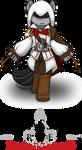Assassin's Creed Bronyhood (+ logo)