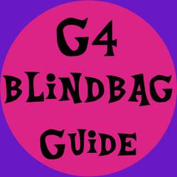 My Little Pony G4 Blind Bag Guide (ver. 2.3)