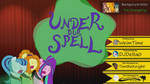 Under Our Spell - Title animation