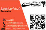 Business card by jerry411