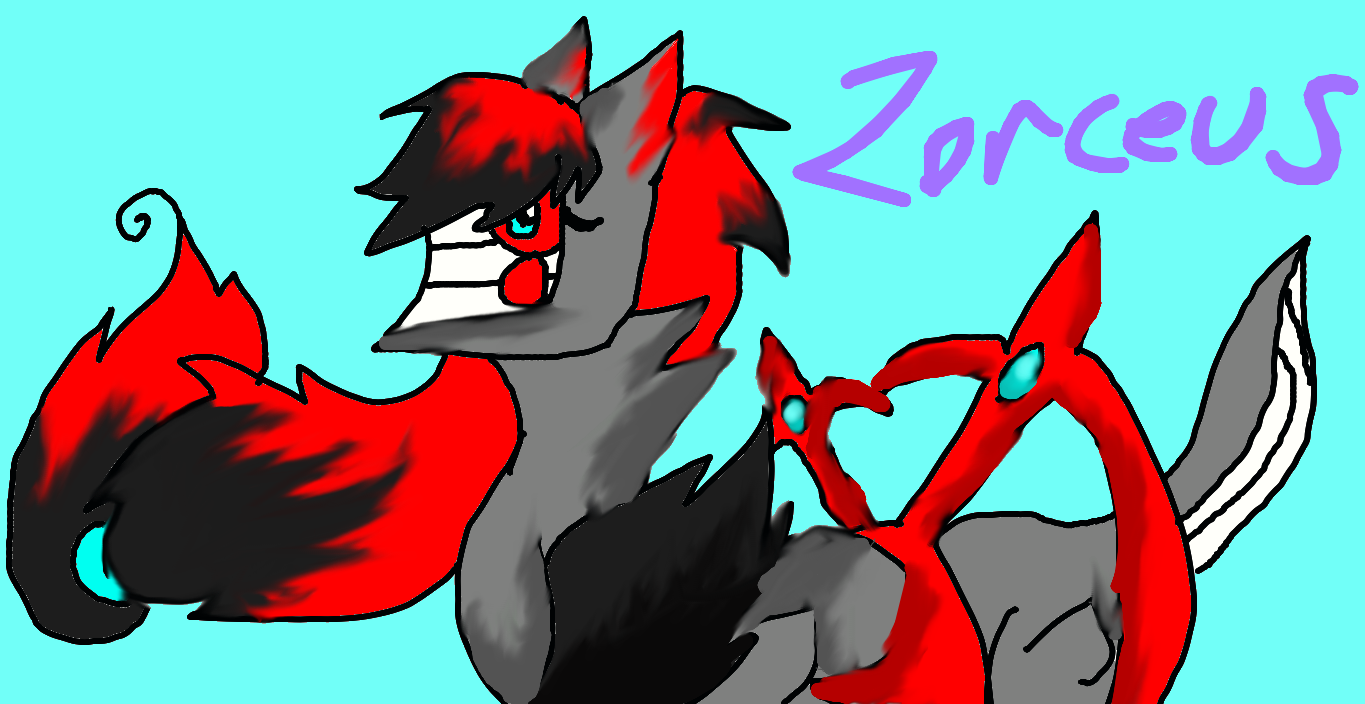 Zorceus's Profile Picture