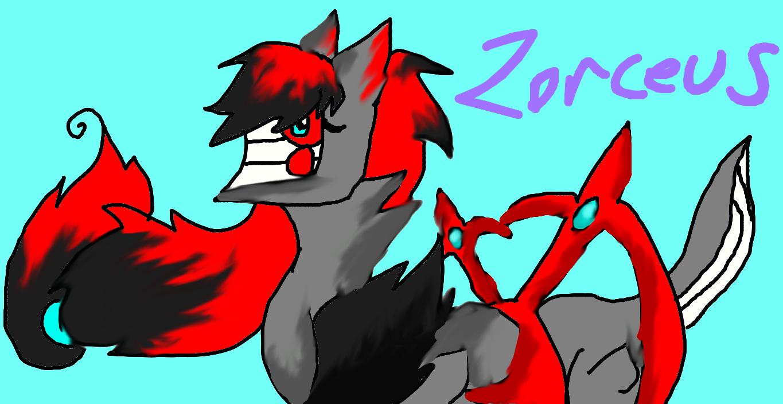 Zorceus's Profile Picture
