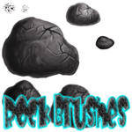 Rock Brushes V2