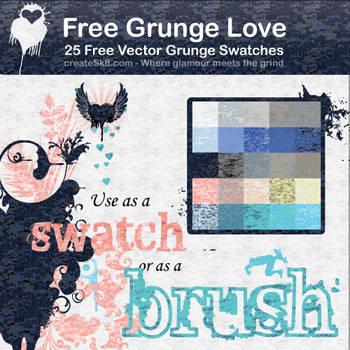 Free Grunge Love