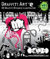 33 Free Illustrator Symbols by namespace