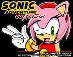 Sonic Adventure Style Tutorial