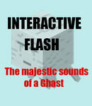 INTERACTIVE FLASH: the sounds of ghasts