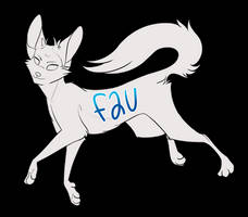 F2U Cat Base | Version 1.0 by Loafbud