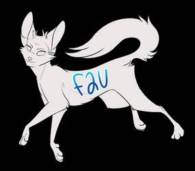 F2U Cat Base   Version 1.0 by Loafbud
