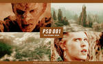 THE CHOOSEN ONES  || PSD 001