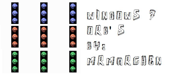 ORB WIN7 by MrMarchenprinz