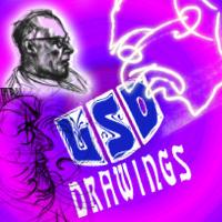 LSD Drawings Brush Set by bozoartist