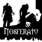 4 Nosferatu Custom Shapes by bozoartist
