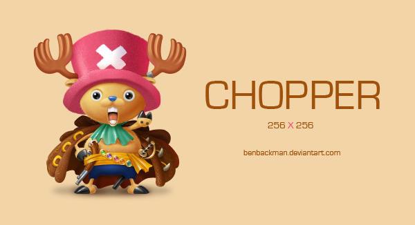 Chopper by benbackman