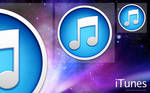 iTunes 11 by benbackman