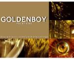 PSD 03 | Golden Boy