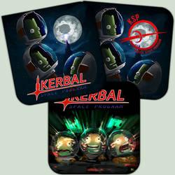 Kerbal Space Program by creidiki