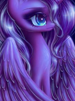 Valkyrie - The Princess Of Darkness