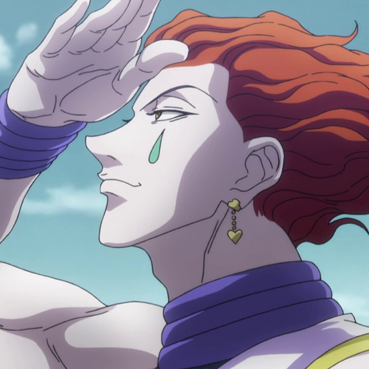 I'm interested in 57 (Hisoka x reader) part 1 by xXMorganSnapeXx on