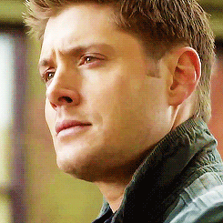 XXXII  Smile [Dean Winchester x Sister!Reader] by BlackFang-124 on