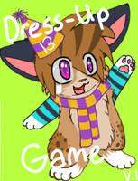 Dress Up Game::Ritsuka V.1 by Koshi-Doshi