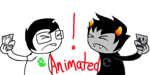 Homestuck: DVD FIGHT