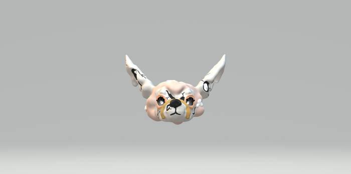 Ivory Headshot gif