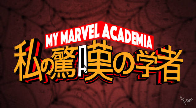 Marvel Academia