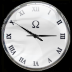 Kung Fu Omega Clock by madcrazykungfu