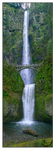 Multnomah Falls panorama, with story by harrietsfriend